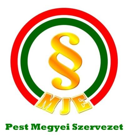 Magyar Jogász Egylet Pest Megyei Szervezete